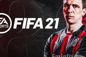 Mario Mandzukic FIFA 21