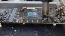 RTX 2070 con 16 GB di vRAM