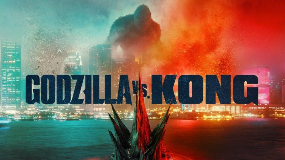 Godzilla vs Kong - Ecco il trailer in italiano - InfoNerd