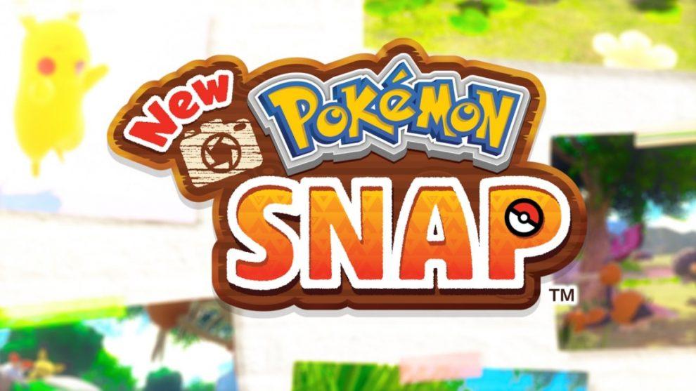 new-pokemon-snap-logo