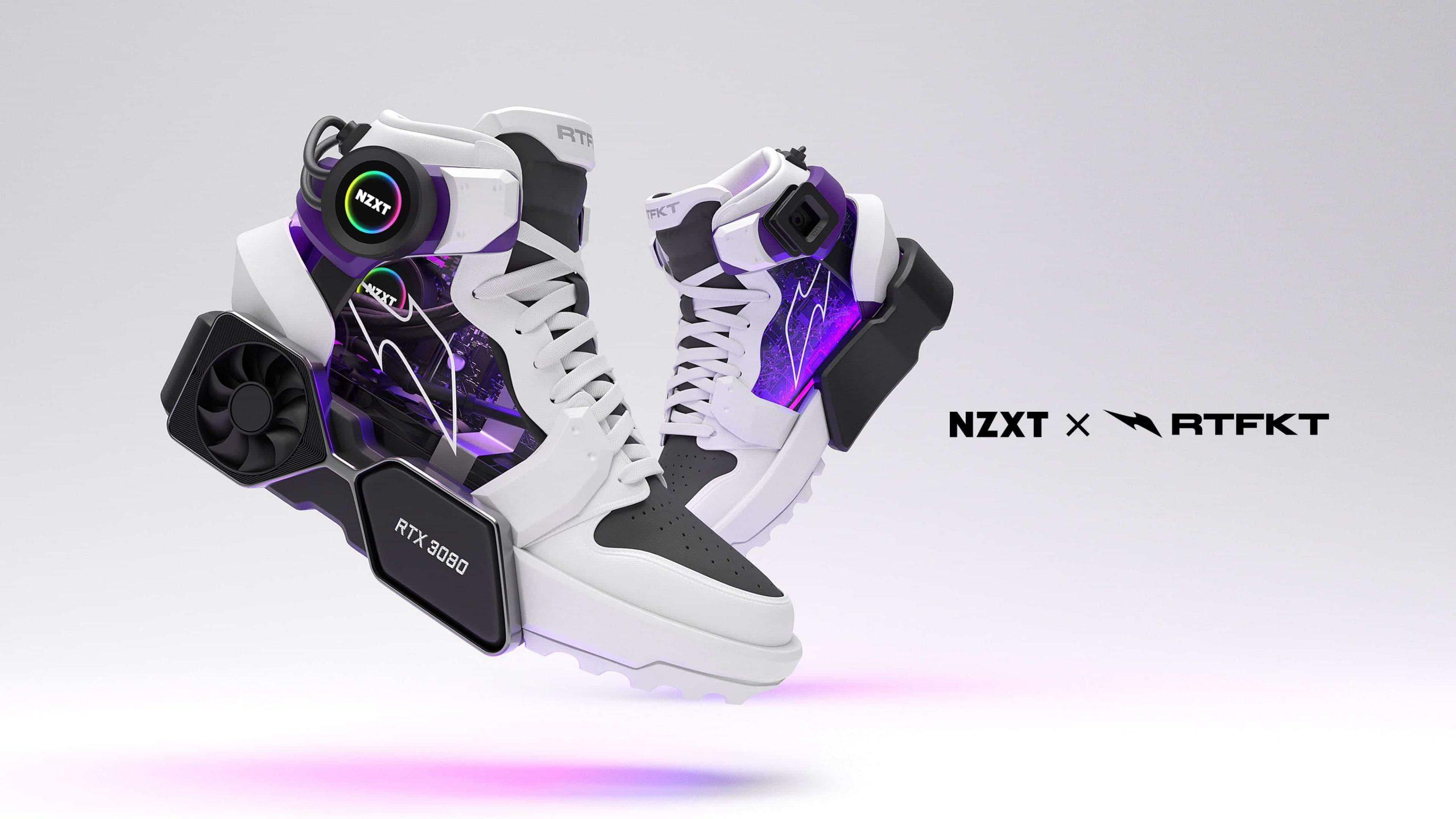 sneaker pc