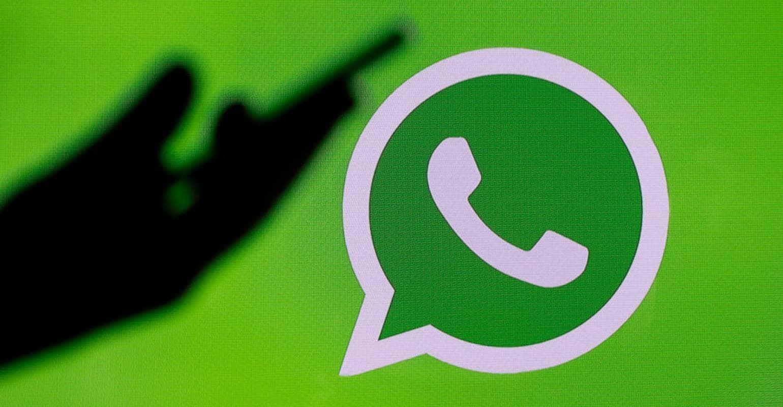 WhatsApp Logo Telefono