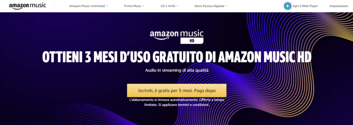 amazon music corpo
