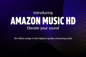 amazon music titolo