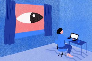 Software Proctoring privacy studente esame