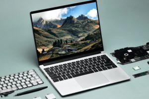 framework laptop titolo