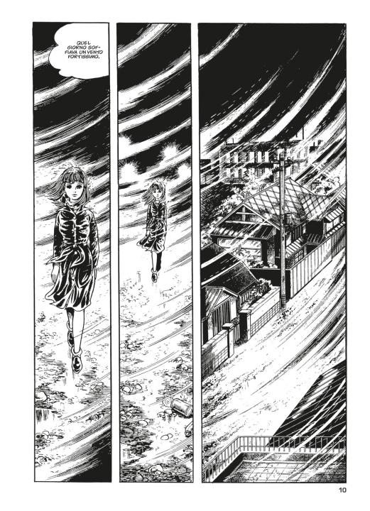 Orochi, pagina 10