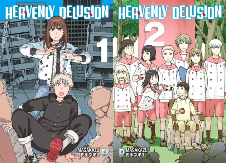 Heavenly Delusion
