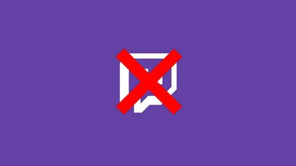 Twitch problemi alla piattforma