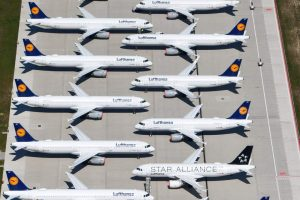 Aerei Star Alliance Lufthansa Hacker