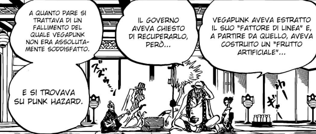 One Piece 1007