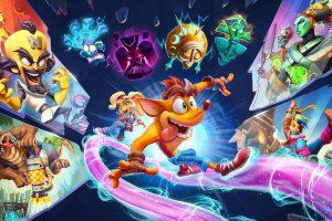 Crash Bandicoot 4: It's About Time PC