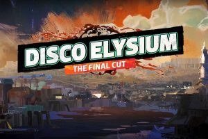 Logo di disco Elysium the final cut