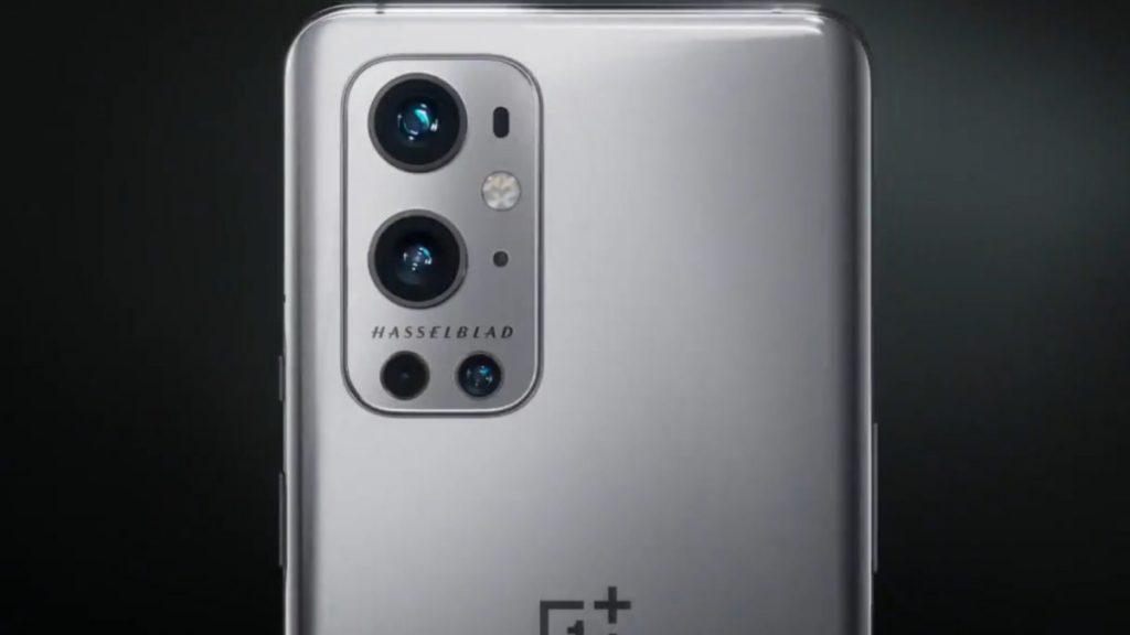 OnePlus 9 Pro render ufficiali