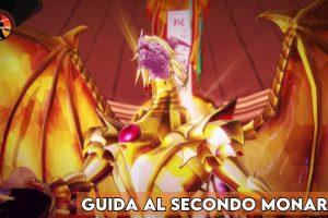 Secondo Monarca di Persona 5 Strikers