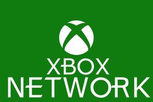 xbox network live