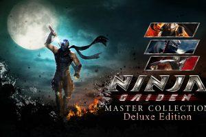ninja gaiden master deluxe