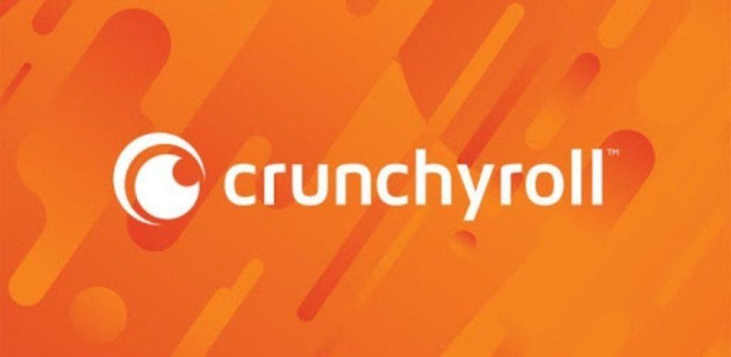 Sony, Crunchryoll