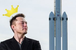 elon musk technoking tesla