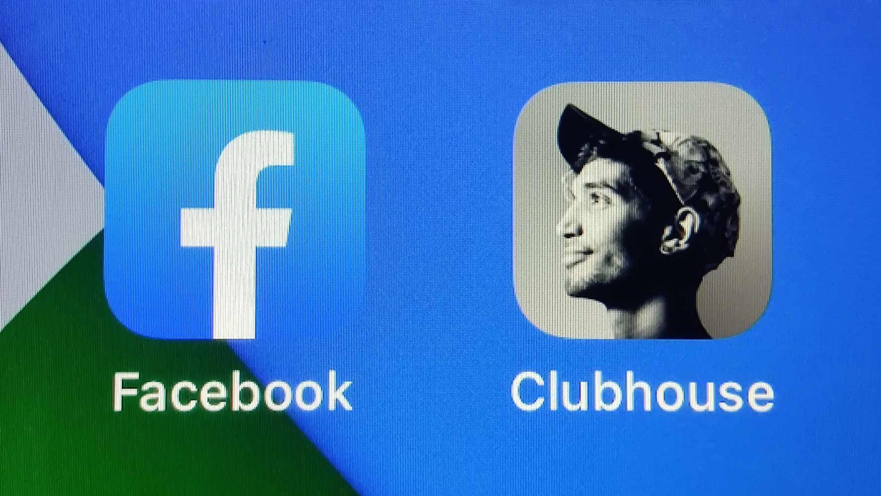 facebook chat vocale titolo