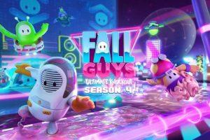 fall guys stagione 4