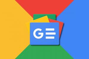 google showcase titolo