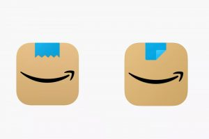 Amazon icona app