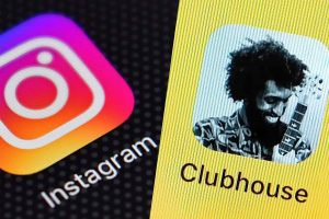 Instagram Clubhouse alternativa app