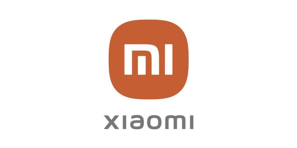 Xiaomi Mi Logo nuovo globale