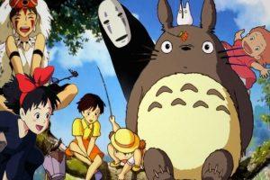 Il nuovo libro dello Studio Ghibli