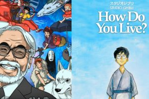 studio ghibli - how do you live