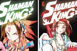 Shaman King - Star Comics