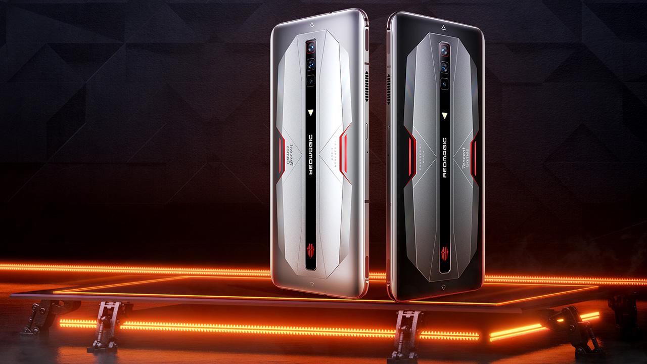 smartphone da gaming redmagic