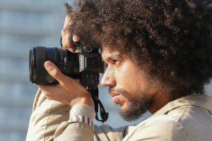Sony FE 50mm f/1.2 GM Annuncio