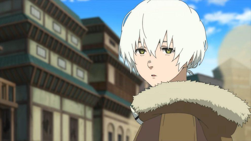anime consigliati stagione primaverile 2021 to your eternity