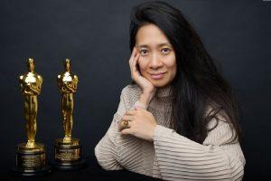 Chloe Zhao, Oscar 2021