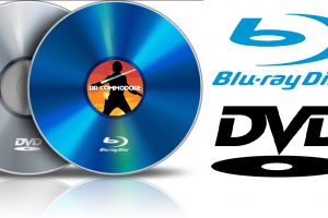 DVD Blu ray TOP 10 univideo