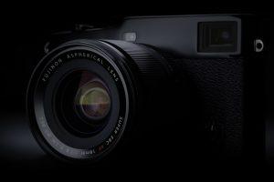 Fujifilm XF 18mm f/1.4 R LM WR Annuncio