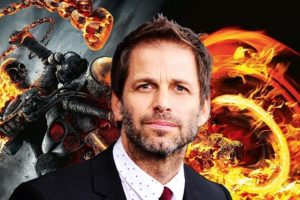 Zack Snyder Ghost Rider