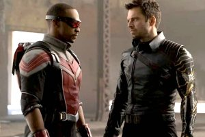 the falcon and the winter soldier