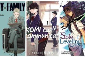 Top 10 manga di cui i giapponesi vogliono vedere l'anime nel 2021