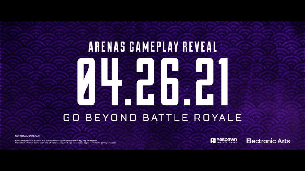 apex legends teaser