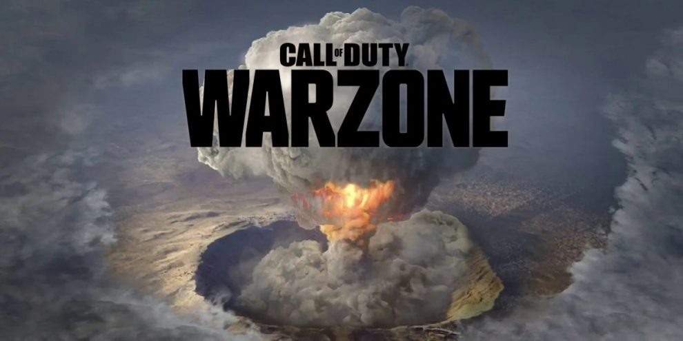 Call of duty warzone evento attacco nucleare