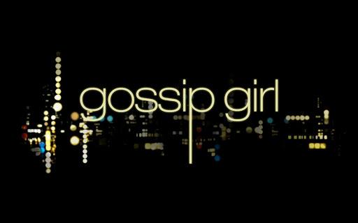 sigla gossip girl