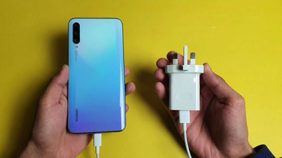 huawei caricabatterie titolo