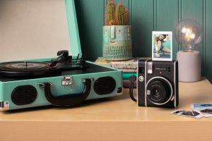 Fujifilm Instax Mini 40 Annuncio