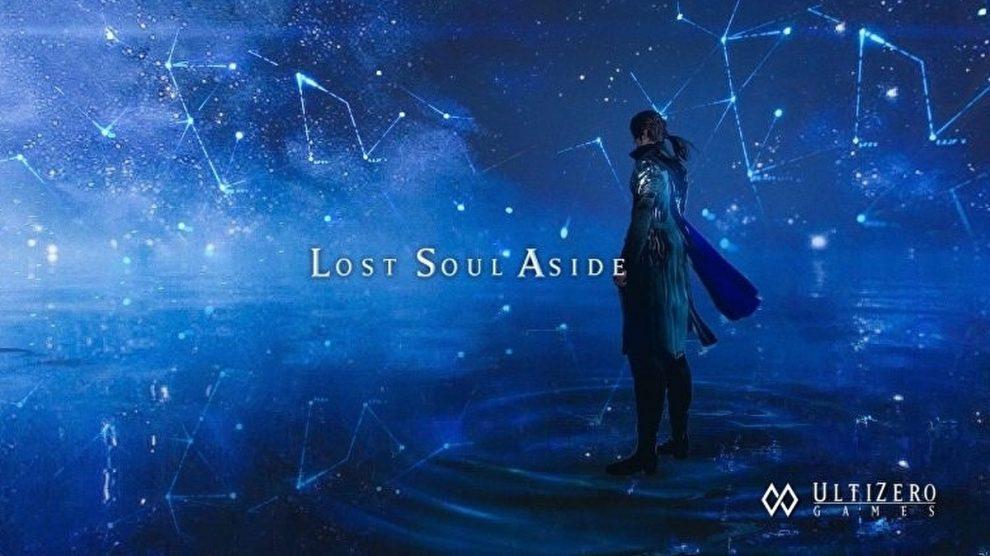 Logo di lost soul aside