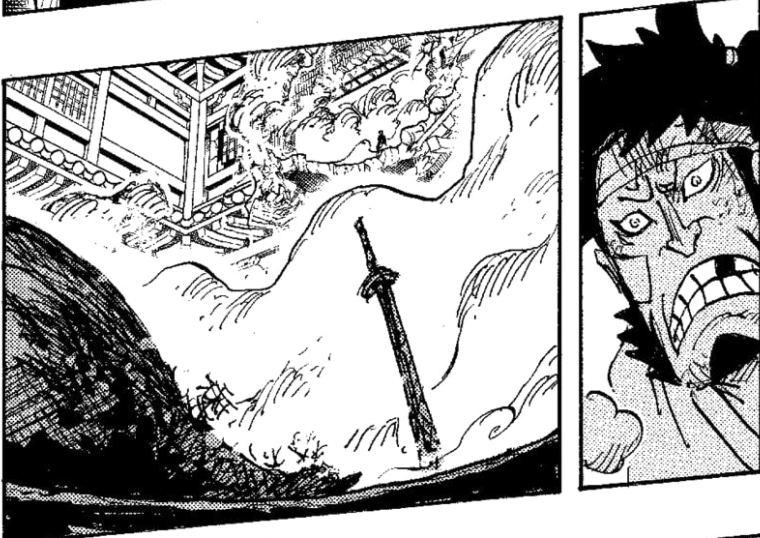 One Piece 1008