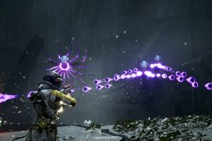 Returnal Screenshot di Gameplay
