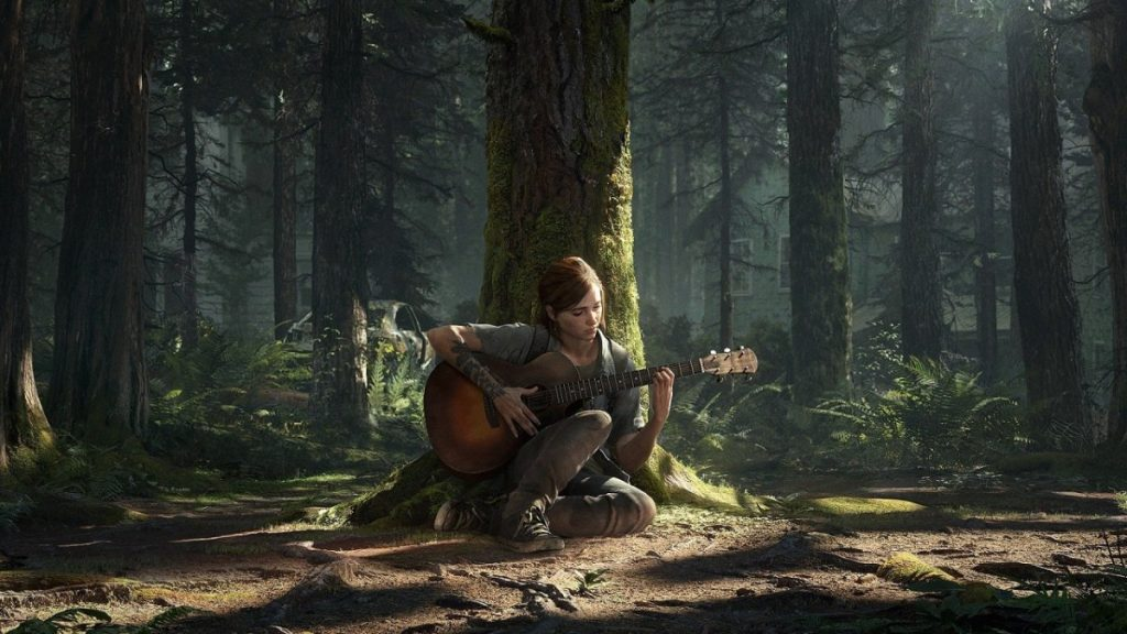 The Last of Us: Parte 3